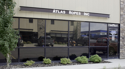 Atlas address