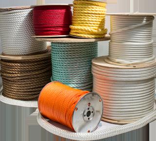 Rope, bulk rope