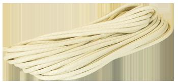 cotton cord, cord, sash cord
