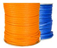 dyneema rope, winch line, rope