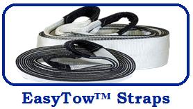 easytow-straps