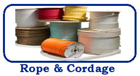 rope-cordage