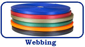 webbing